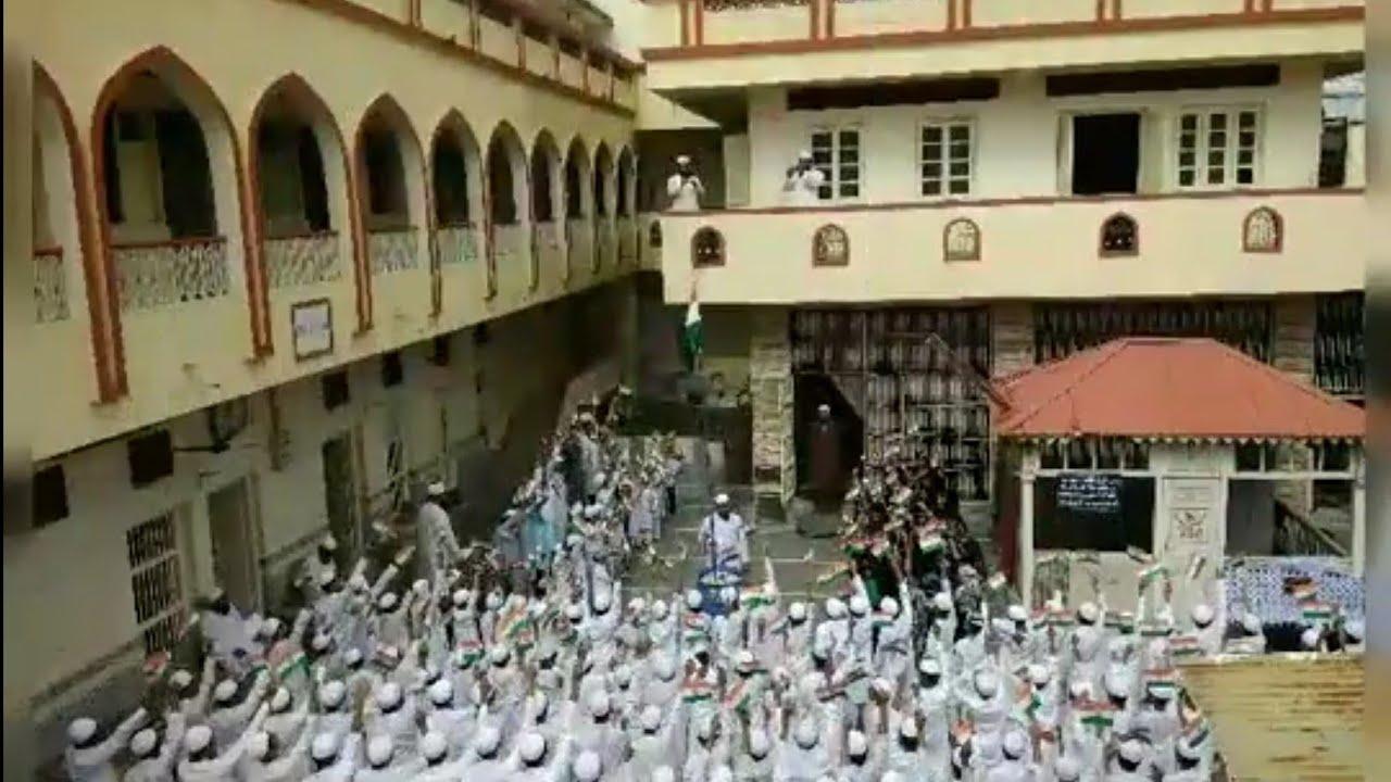 """Download """"Azan"""" Hazrat Qari A Aziz Sb, Falahi Madrasa Arabiya Anwarul Uloom Astodia Jamalpur Ahmadabad 5/3/20"""