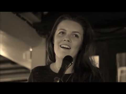 Creep (Radiohead/Carrie Manolakos Cover) - Kayleigh McKnight