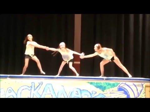 Packanack Talent Show 2014
