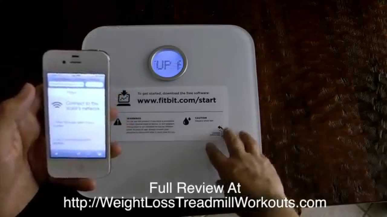 fitbit aria wifi scale review unboxing setup how i set mine up rh youtube com fitbit aria manuel fitbit aria manual uk