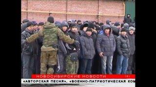 Приток мигрантов в Новосибирск с начала марта вырос в два раза