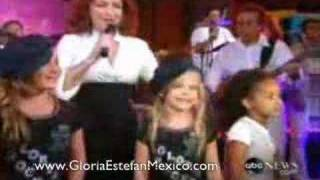 Gloria Estefan - Rhythm is gonna get you (Good Morning)