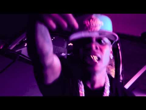 Plies - Whacked - Official Video [On Trial 2 Mixtape] (Slowed Down)