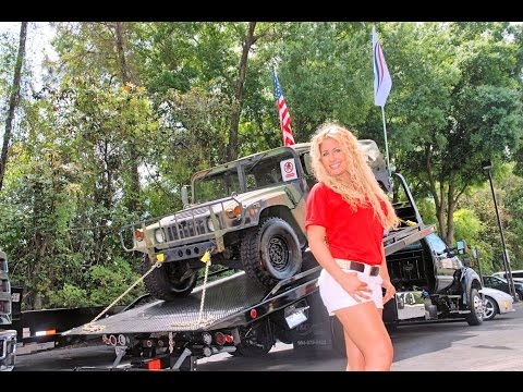 2015 Florida Tow Show,Towing, Wreckers, Rotators And More