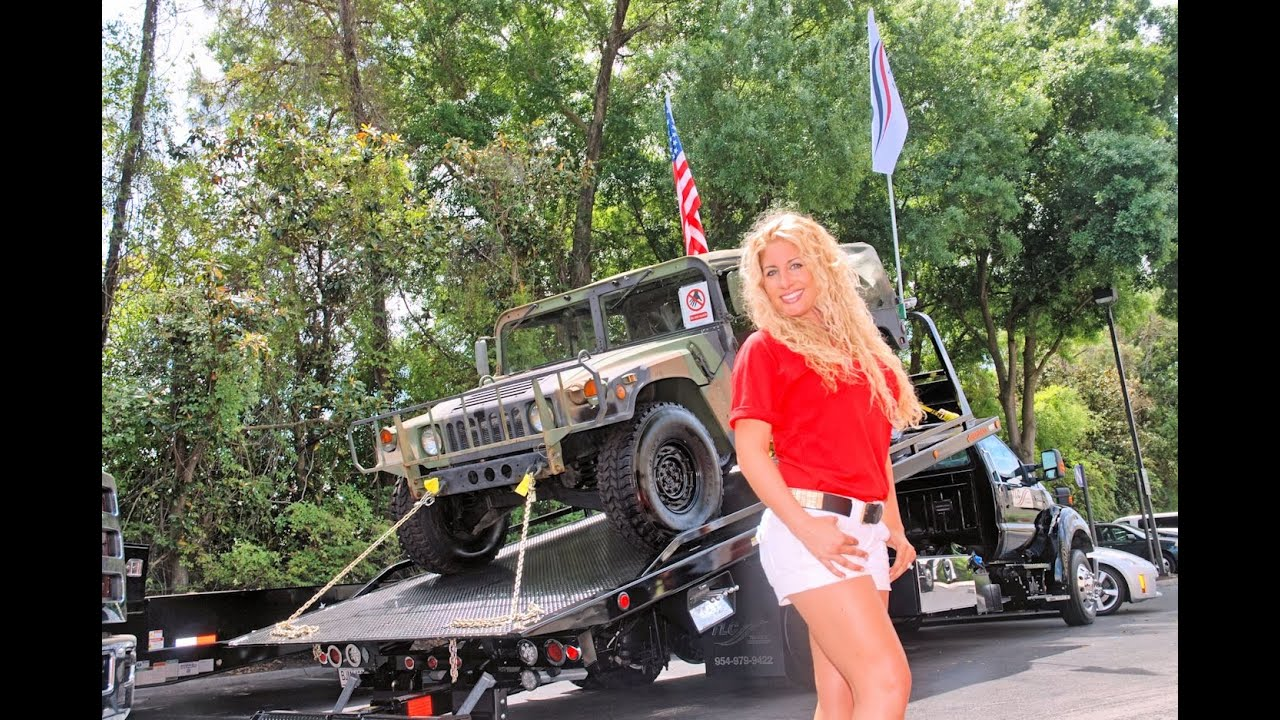 Florida Tow Show >> 2015 Florida Tow Show Towing Wreckers Rotators And More Youtube