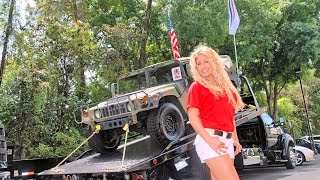 Tow Trucks, Florida Tow Show - 2015 - Towing, Wreckers, Rottors and more