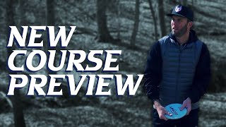 Course Sneak Peak with Brodie and Paul | New London F9