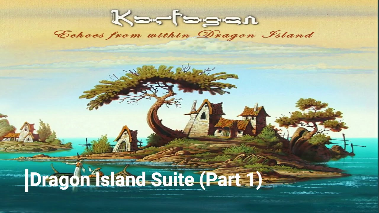 Download Karfagen   Echoes From Within Dragon Island
