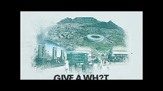 Driemanskap Dropping New 'Give A What' Joint FT. YoungstaCpt This Week