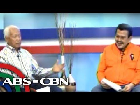 Umagang Harapan: Erap vs Lim, kanino ang Maynila?
