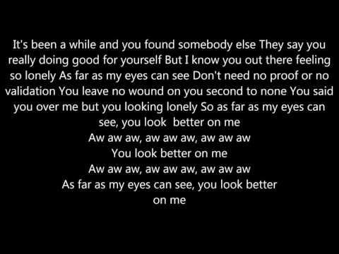 Pitbull - Better On Me (feat. Ty Dolla $ign) (lyrics) thumbnail