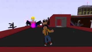 All 10 Admin Emotes In Emotes REMAKE 2 - ROBLOX [CONTENT DELETED]