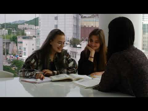 Bestfriend Korean Language School (Private class_2)