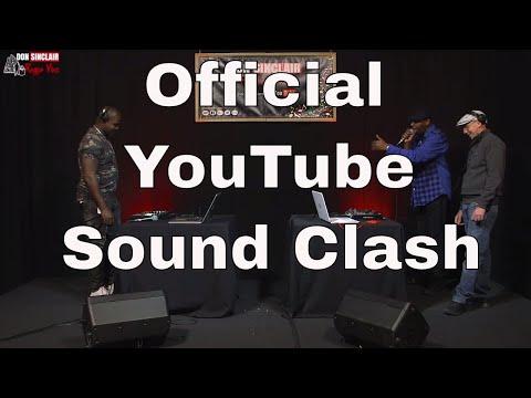 Reggae Dancehall SoundClash: Hit Squad vs Sir Sambo - Dub Fi Dub Live & Direct at YouTube