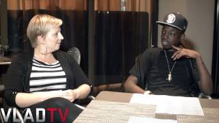 Bobby Shmurda on Going From Selling Crack to Big Fame
