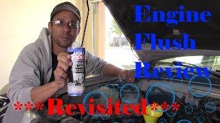 Liqui Moly Engine Flush (Reloaded)