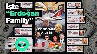 """İşte """"Erdoğan Family"""" MP3"""