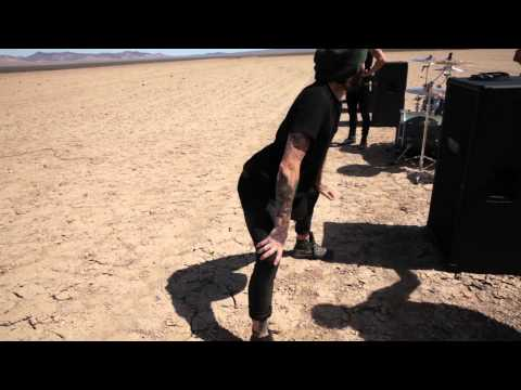 MEMPHIS MAY FIRE- Stay The Course (Behind The Scenes)
