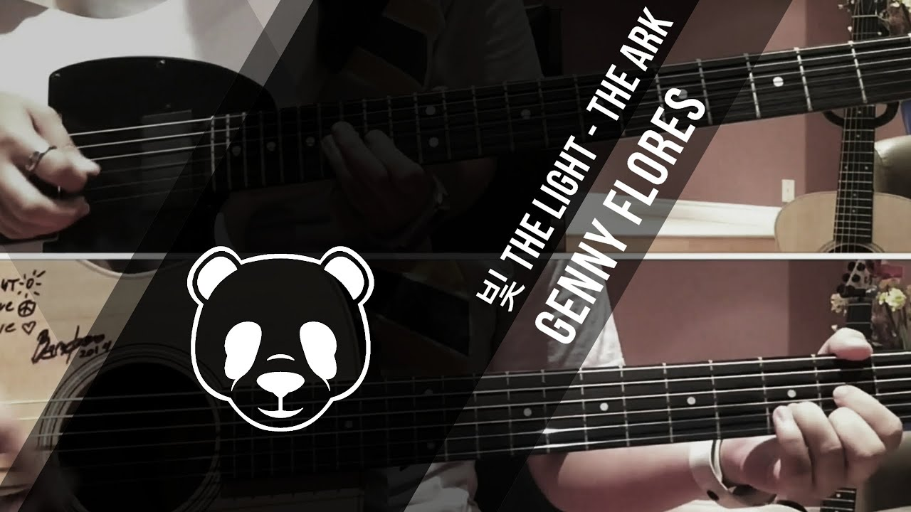 the light by the ark guitar cover w chords youtube the light by the ark guitar cover w chords hexwebz Image collections