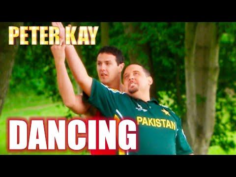 Paddy Teaches Max Dirty Dancing   Peter Kay