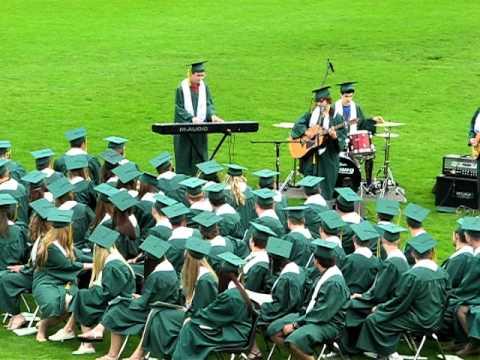 School of Rock (VHS Graduation Song 2011), Part I