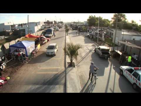 Piedra Que Late - El Indio en Tandil - Trailer Oficial