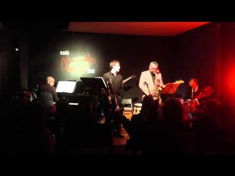 Berklee College of Music Valencia in Café Mercedes