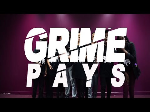 'Grime Pays' ! Unique Music Industry opportunity for 16-20 yr olds | Ruff Sqwad Arts Foundation