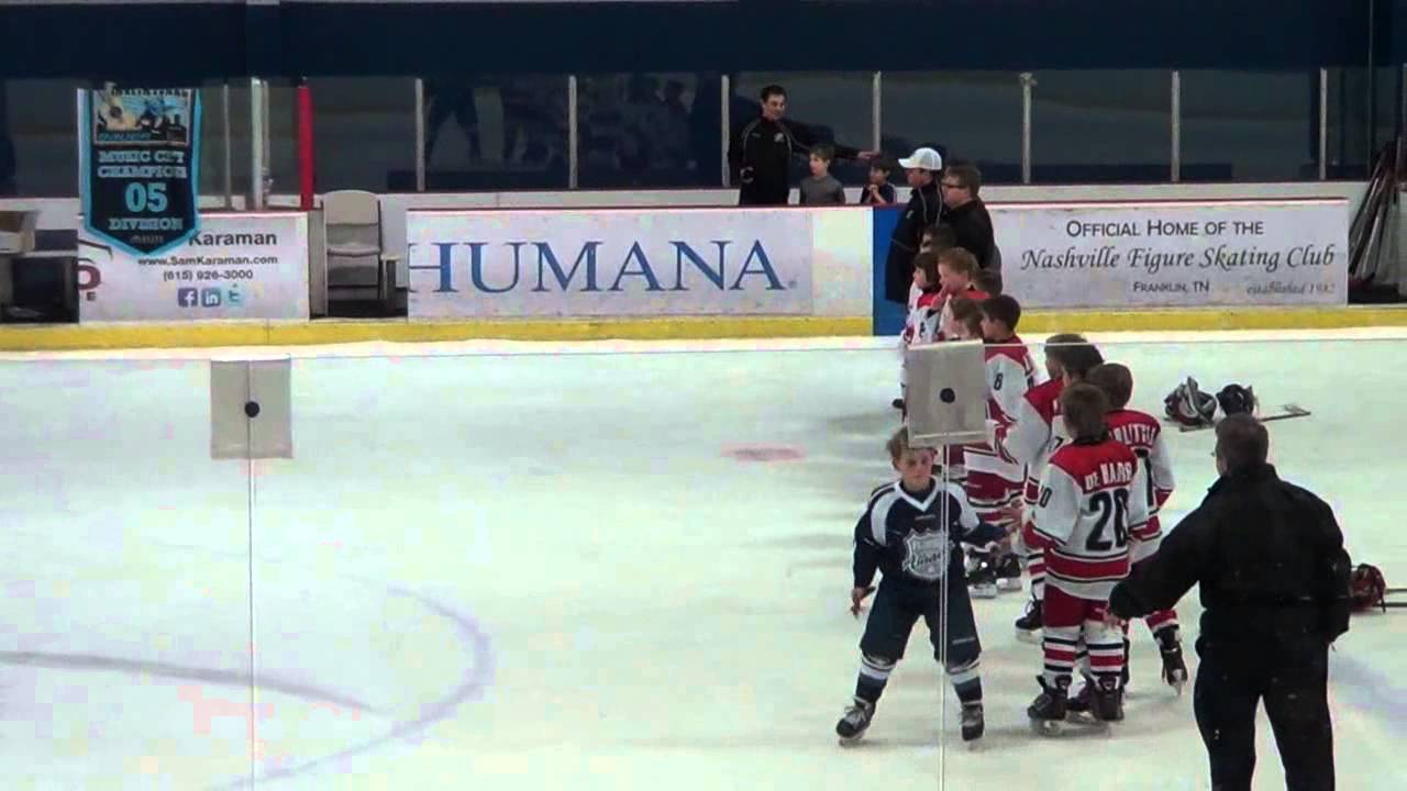2015 Bauer Music City Invitational squirts 05 ceremony squirt AAA 05