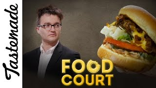 the case against in n out s secret menu   food court