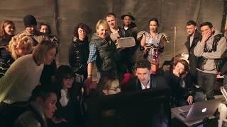 Dan Balan - Making of the 'FUNNY LOVE' video