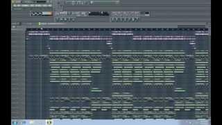 400 DEGREEZ Instrumental Sample