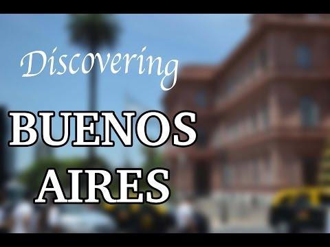 Discovering Buenos Aires (+ Montevideo & Punta del Este)