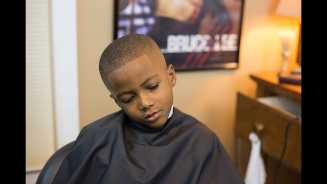 Bald Fade with Oster Fast Feeds - YouTube
