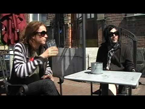 Bloodpit Interview