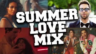 Summer Love Mix ❤️ Best Summer Love Songs Playlist