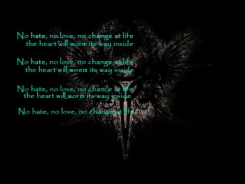 Heartworm - Psyclon Nine with lyrics