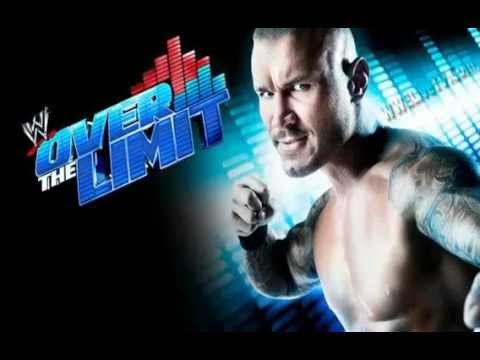 WWE PPV Over the Limit 2012 (Theme Song): Thousand Foot Krutch -