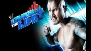 "WWE PPV Over the Limit 2012 (Theme Song): Thousand Foot Krutch - ""War of Change"" + Download Link"