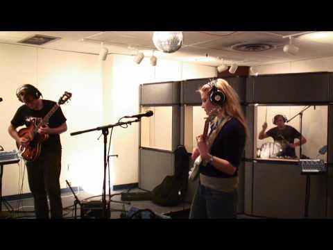 Live on Radio K: Marnie Stern