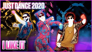 Just Dance 2020 - I Like It de Cardi B, Bad Bunny & J Balvin Video