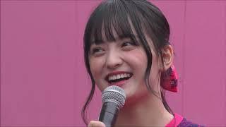 ヤンマースタジアム長居でのたこ虹ちゃんのトーク&ライブです!