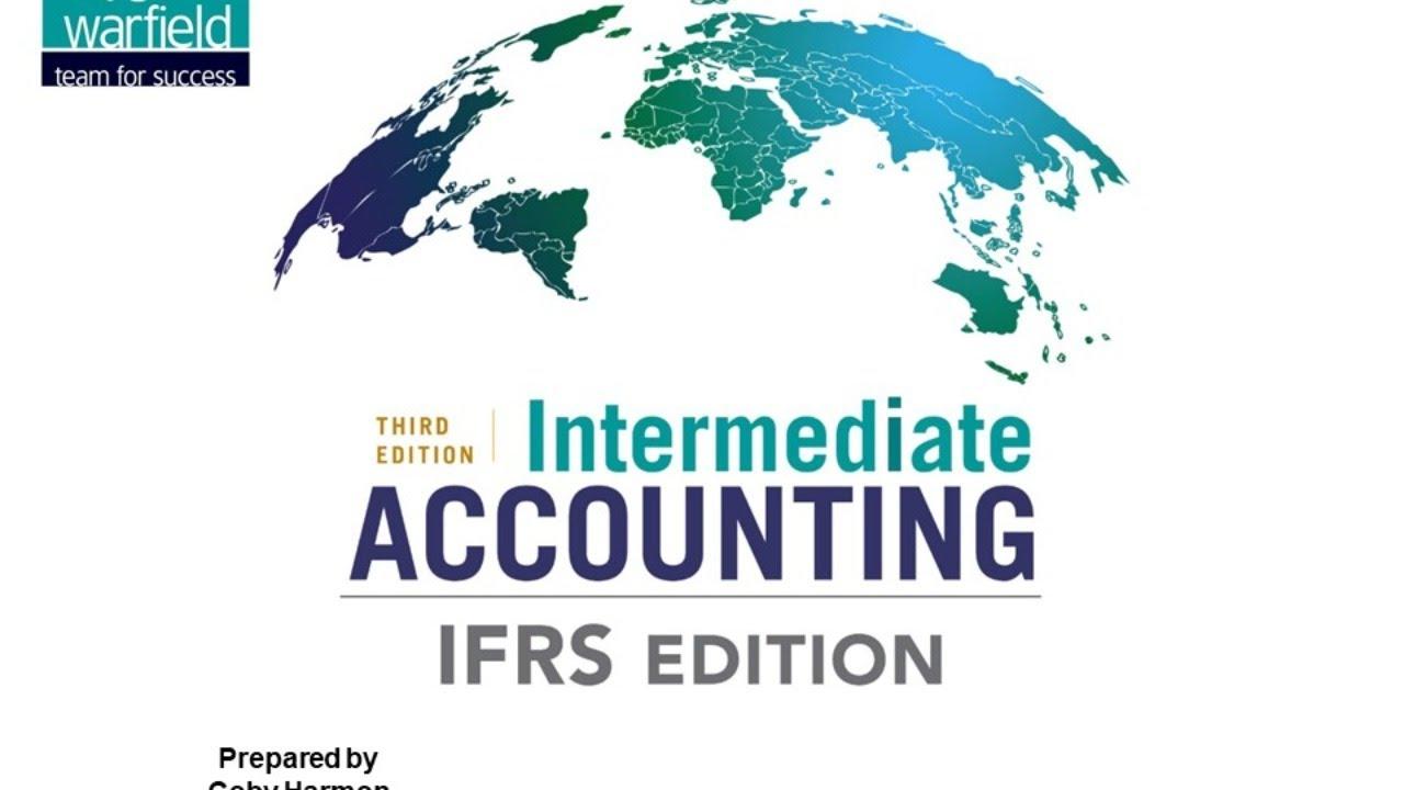 Intermediate Accounting Akuntansi Keuangan Menengah Buku 2 Toko Buku Online Murah Lengkap Cute766