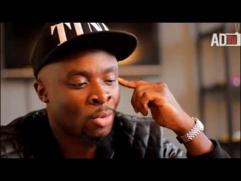 "Fuse ODG: ""Aspiring to Achieving"" (@AmaruDonTV)"