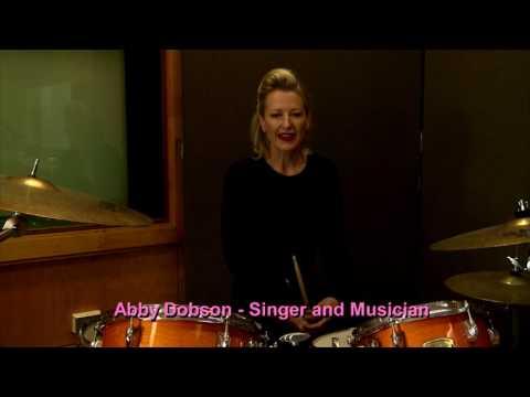 ABBY DOBSON SINGER