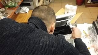Обзор МФУ принтер копир сканер hp LaserJet Ultra MFP M134a