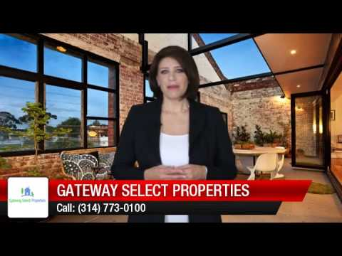 Gateway Select Properties Property Management Company