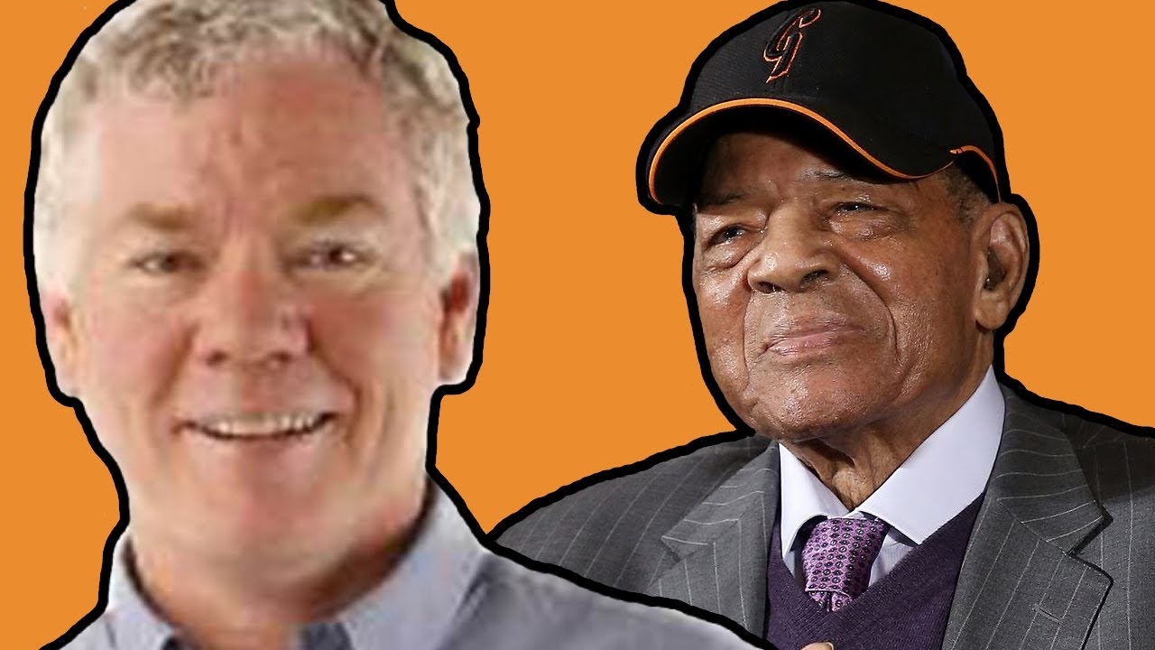 Baseball Legend Willie Mays Is The Subject Of A New HBO ...