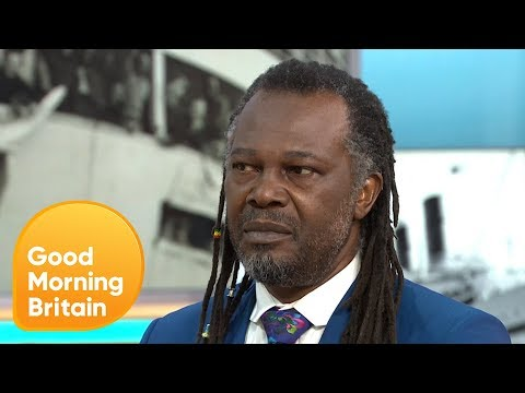 Levi Roots Blames Theresa May For Windrush Scandal | Good Morning Britain