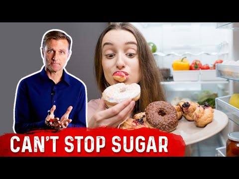 Stop Carbohydrate Cravings Fast With 4 Things